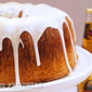 Butter Beer Pound Cake