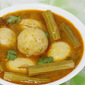 Egg Pulusu Recipe – South Indian Egg Curry