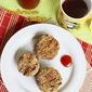 Mushroom Cutlet - Mushroom Snack (Easy Vegetarian Mushroom Recipe)