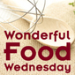 Wonderful Food Wednesday + #WinHB
