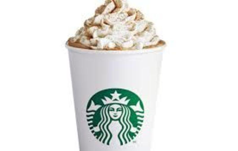 My Skinny Starbucks Pumpkin Spice Latte Recipe by Nancy - CookEatShare
