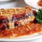 Homestyle Eggplant Parmigiana