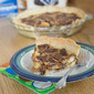 Tastykake Peanut Butter Kandy Kakes Chess Pie