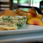 Ever Heard of a Green Frittata? Egg White Frittata with Kale and Mushrooms