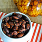 Pumpkin Pie Spiced Almonds