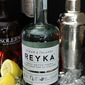 The Midnight Sun Cocktail Featuring Reyka Vodka and 'A Taste of Iceland' in Denver
