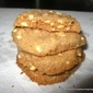 Easiest Peanut Cookie On Earth