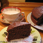 Chocolate Layer Cake – Recipe No 128