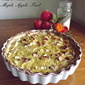 Maple Apple Tart