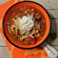 Slow Cooked Taco Stew