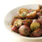 Herbed Garlic Potatoes