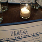 PAGANI: underwhelming new Italian spot