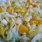 Meetup: Fennel Salad with Orange Vinaigrette