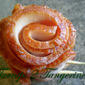 How to Make a Bacon Rose