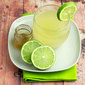 Home Remedies for Tonsilitis + Soothing Fresh Lime Drink