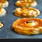 Mince Beef and Stilton Mini Pies - Recipe