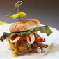 Crock Pot Italian Beef Sliders