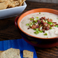 Spicy Bacon and Scallion Dip