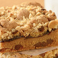 Peanut Butter Crunch Bars Recipe – with Krusteaz