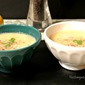 Egg Lemon Soup