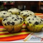 Je Tries To Bake: Chocolate Chip Muffins