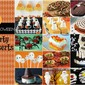 15 Halloween Desserts ( linky party)