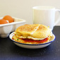 5-Minute Breakfast Sandwich