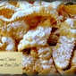 Cenci Cookies - Italian Bow Ties