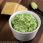 Cheesy Kale Spread