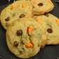 Nestle® Toll House® Halloween Chocolate Chip Cookies