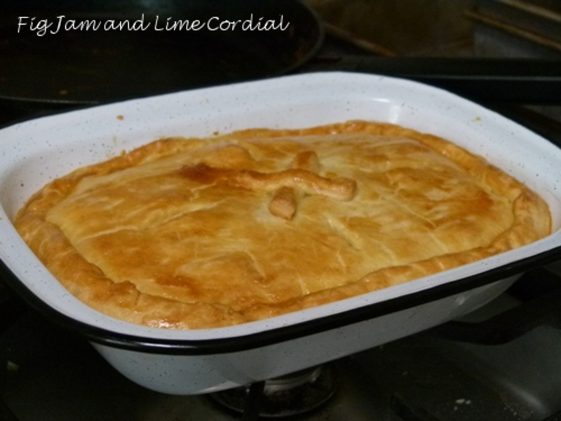 pate brisee (crust for potpie) Recipe by Chez - CookEatShare