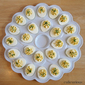 Truffled Deviled Eggs Recipe