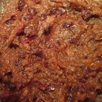 Amazing Cranberry-Pumpkin Pastries