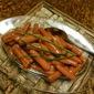 Marmalade Carrots