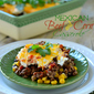 Mexican Beef and Corn Casserole and (4) $50 Walmart Gift Cards Giveaway!