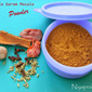 Homemade Kerala Garam Masala Powder