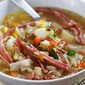 Easy Corned Beef Soup