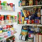 Setting up your gluten free pantry