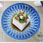 Hiyayakko (Japanese Cold Tofu)