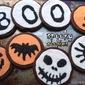 Spooky Cookies!