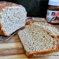 100% Whole Wheat Sandwich Bread | We Knead to Bake #10