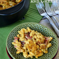 Baked Macaroni and Cheese + Pampered Chef Dutch Oven Giveaway!