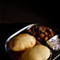 easy bhatura recipe, how to make easy bhatura or bhature recipe