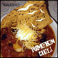 Pumpkin Chili {Souper Sunday}