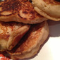 Easy Egg-Free Pancakes