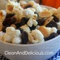 Halloween Snack Mix