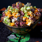 Halloween Popcorn Recipe – Homemade Cracker Jacks, Simplified