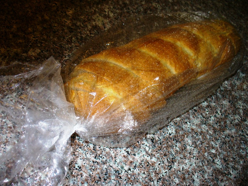 yeast bread recipes without bread machine