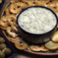 Clam and Olive Dip