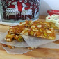 Dry Fruit Chikki | Happy Diwali